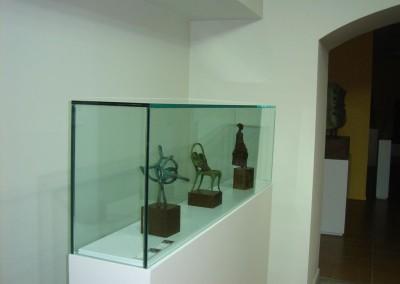 Museo Carrilero - Caravaca de la Cruz