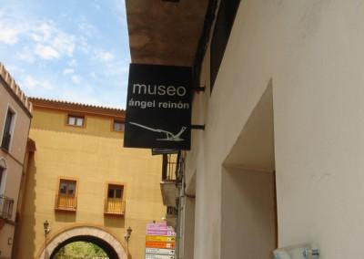 Museo Angel Reinon - Caravaca de la Cruz
