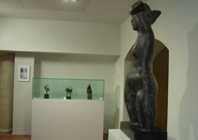 Museo Carrilero- Caravaca de la Cruz