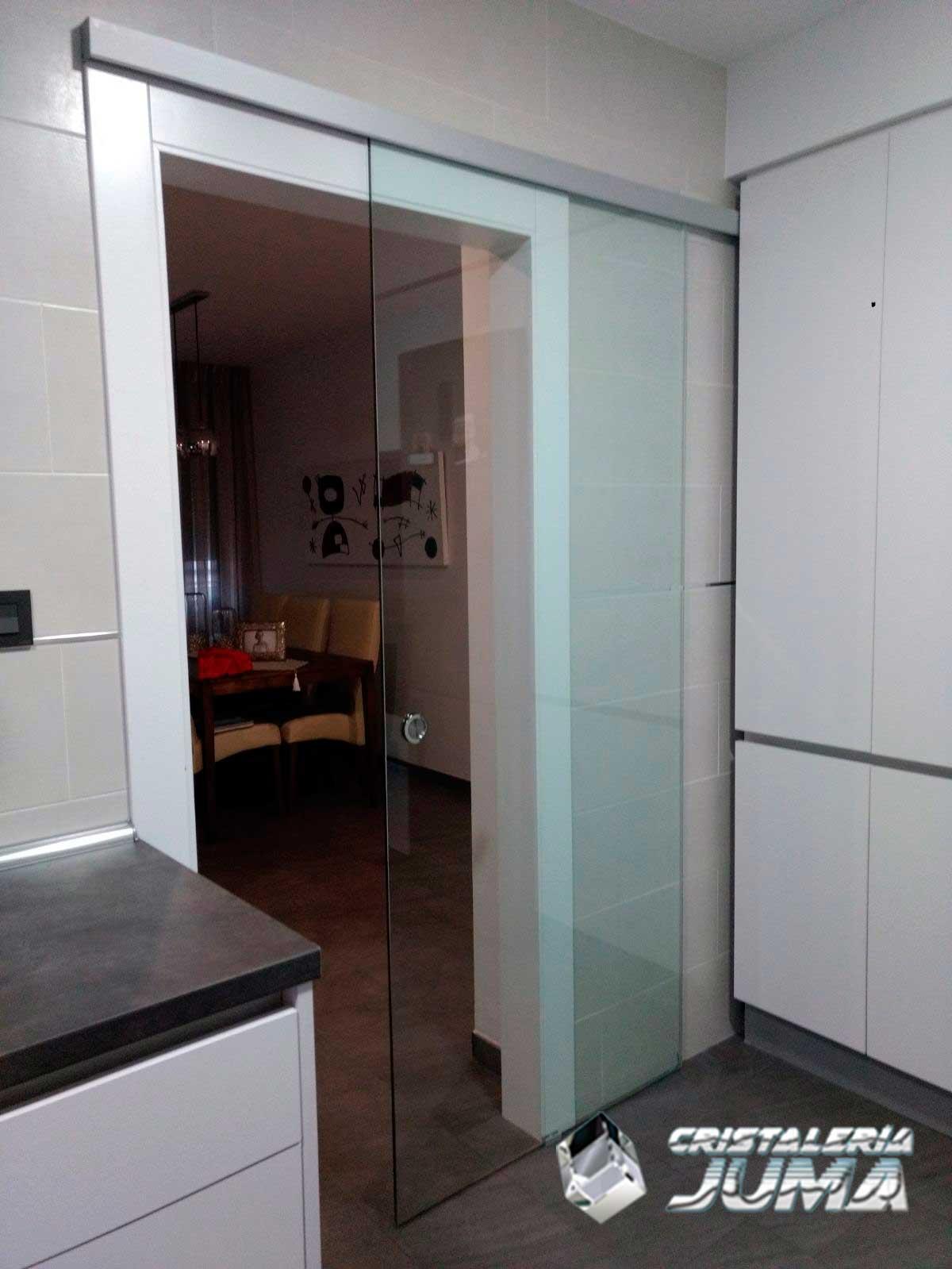 Puertas De Cristal Cristaler A Juma ~ Cristales Decorados Para Cocinas